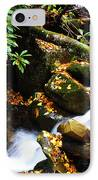 Autumn Serenity IPhone Case by Thomas R Fletcher