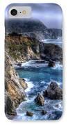 Big Sur IPhone Case by Anthony Citro