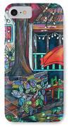 Casa Rio IPhone Case by Patti Schermerhorn