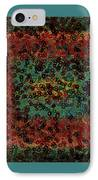 Chaos IPhone Case by Bonnie Bruno