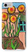 Desert Fantasy IPhone Case