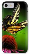 Dining Alone IPhone Case