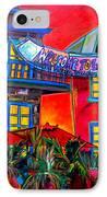 La Villita Entrance IPhone Case by Patti Schermerhorn