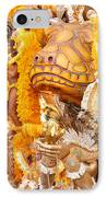Lets Samba IPhone Case by Sebastian Musial