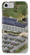 1 Radnor Corporate Center Strafford Pa 19087 IPhone Case