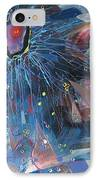 Storm At Sea IPhone Case