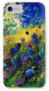 Summer 450208 IPhone Case