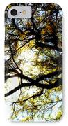 Sunday Afternoon IPhone Case by Julie Hamilton