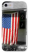 The Colors Of Freedom IPhone Case