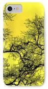 Tree Fantasy 18 IPhone Case