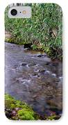 Middle Fork Of Williams River IPhone Case