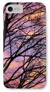 Autumn Sky IPhone Case by Konstantin Dikovsky