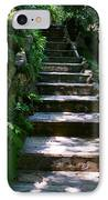 Stone Steps  IPhone Case