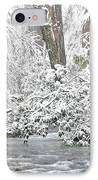 Williams River Scenic Backway IPhone Case