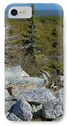 Dolly Sods Wilderness IPhone Case by Thomas R Fletcher