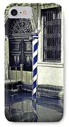 Venezia IPhone Case by Joana Kruse
