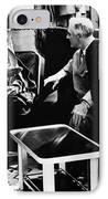 Franklin D. Roosevelt IPhone Case by Granger