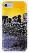 A Desert Host 2 IPhone Case by Glenn McCarthy Art and Photography