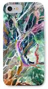 A Dying Tree IPhone Case