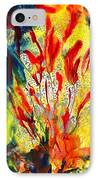 A Gateway To Americo Healing IPhone Case