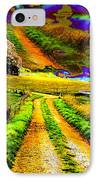 A Passage Of Time IPhone Case