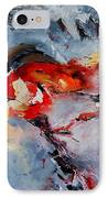 Abstract 1106 IPhone Case