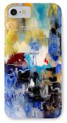 Abstract  905003 IPhone Case