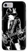 Acdc No.03 IPhone Case