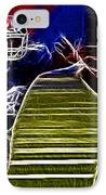 Ahmad Bradshaw IPhone Case