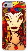 Amazon Queen IPhone Case