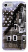 Americana Glory IPhone Case