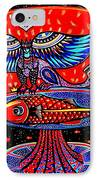 Ancient Russia IPhone Case