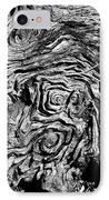 Ancient Stump IPhone Case