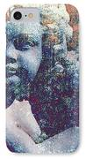 Angelina IPhone Case by Susanne Van Hulst