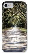 Anticipation IPhone Case by Carol Groenen