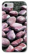 Aphrodite's Heart IPhone Case by John Rizzuto