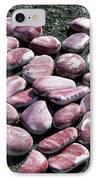 Aphrodite's Heart IPhone Case