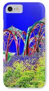 Arches 6 IPhone Case