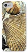 Art Shell 2 IPhone Case