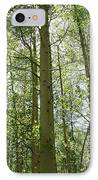 Aspen Green IPhone Case by Eric Glaser