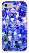 Azure Orb Of Midas IPhone Case