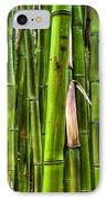 Bamboo IPhone Case by Dustin K Ryan