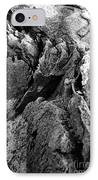 Basalt Textures IPhone Case