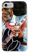 Bbking IPhone Case