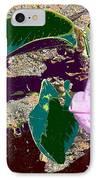 Beach Flower IPhone Case