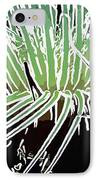 Beautiful Sea Anemone 3 IPhone Case