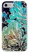 Beautiful Sea Fan Coral 1 IPhone Case