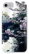 Belvedere Castle IPhone Case by Ariane Moshayedi