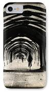 Berlin Arches IPhone Case