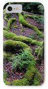 Blackwater Falls State Park IPhone Case by Thomas R Fletcher